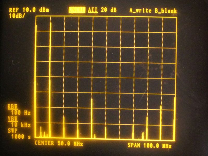 You are browsing images from the article: Simple GPS Freq. Ref.