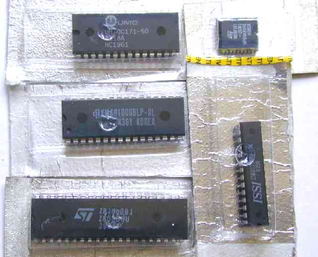 You are browsing images from the article: Z80 Computer